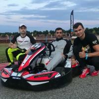 Formula KART - Krasnodar
