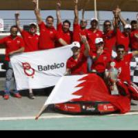 Racing Bahrain