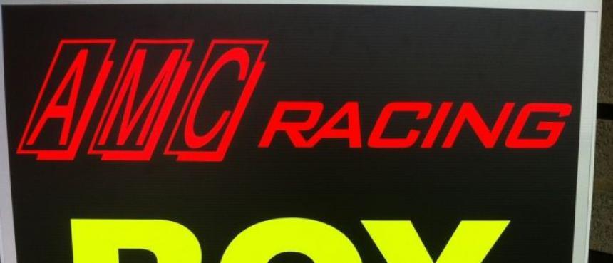 AMC RACING TEAM