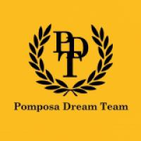 POMPOSA DREAM TEAM YELLOW - IT-CIR-04663