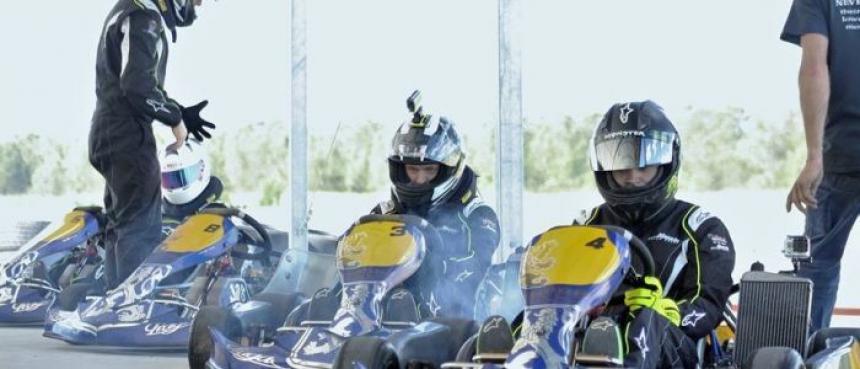 BD Racing