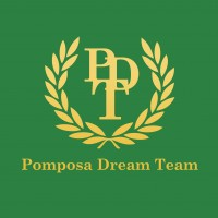 POMPOSA DREAM TEAM GREEN - IT-CIR-06015