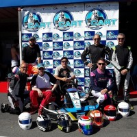 CAnnes Racing Thales Pro Team