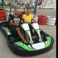Varna Karting Team