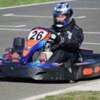 Droopy Power Racing