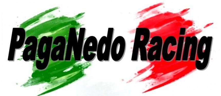 PagaNedo Racing