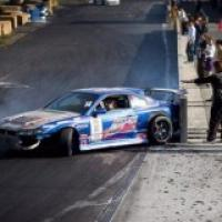 Wall Tap Racing