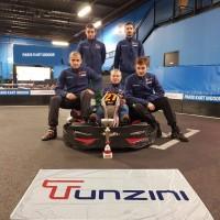 Team Tunzini kart - FR-PAR-07916