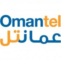 Omantel Blue