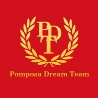 POMPOSA DREAM TEAM RED - IT-CIR-08456
