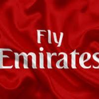 Fly Emirates 2
