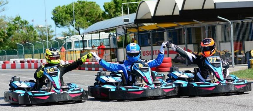 MRK Racing Experience 2