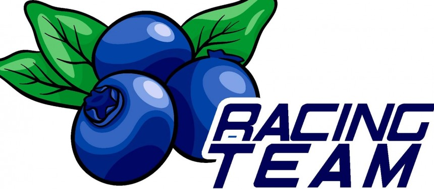 Blueberry Racing