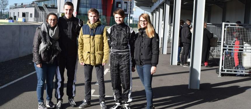 Sporting Kart Association