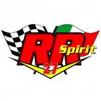 RED RACING SPIRIT - IT-CIR-09004