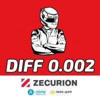 DIFF 0.002 ZECURION