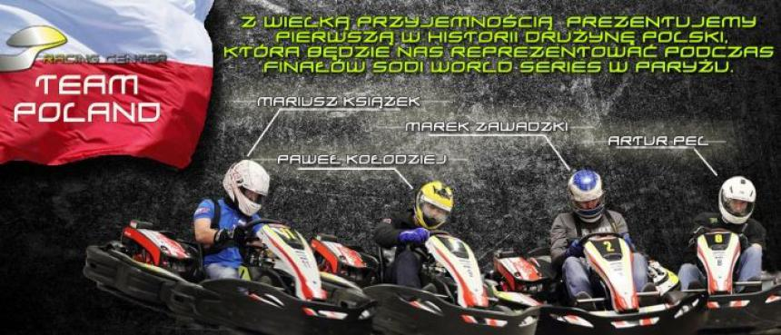 Racing Center TEAM POLAND
