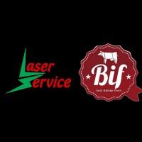 CKC Bif Laser Service Racing Team
