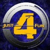 Just 4 Fun - BE-EUP-09966