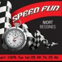 SPEED FUN KARTING - FR-NIO