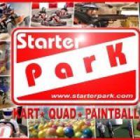 STARTER PARK - FR-CUG