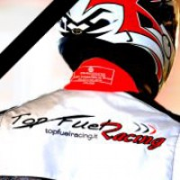 TOP-FUEL RACING MILAN ARENA - IT-VIG