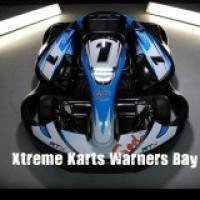 XTREME KARTS WARNERS BAY - AU-XTR