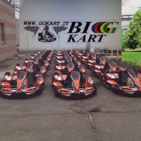 KARTODROMO BIG MILANO - IT-KAR-02