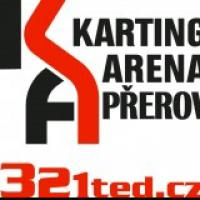 KARTING ARENA PřEROV - CZ-KAR-02