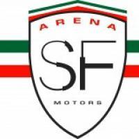 SF MOTORS ARENA - CZ-MOT-02
