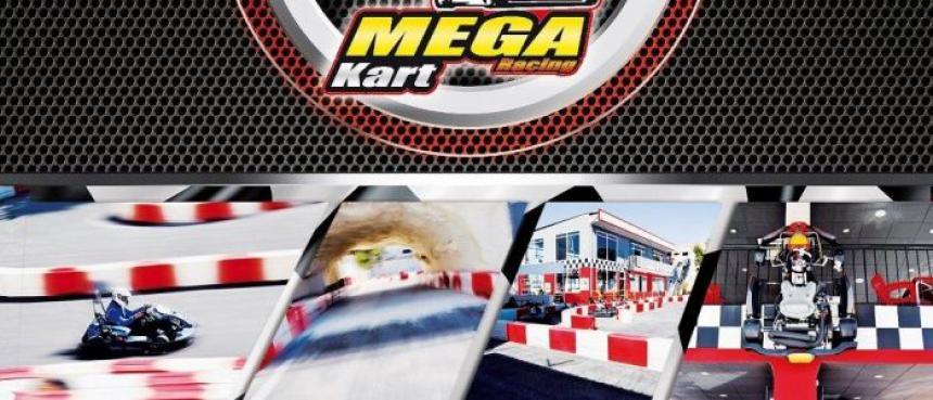 KARTING ALGERIE MEGAKART RACING