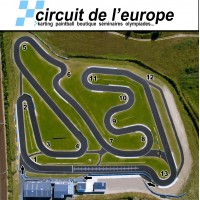 CIRCUIT DE L'EUROPE - FR-CIR-04