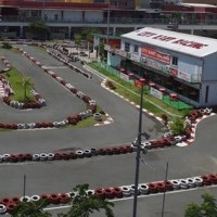 CITY KART RACING MAKATI - PH-CIT
