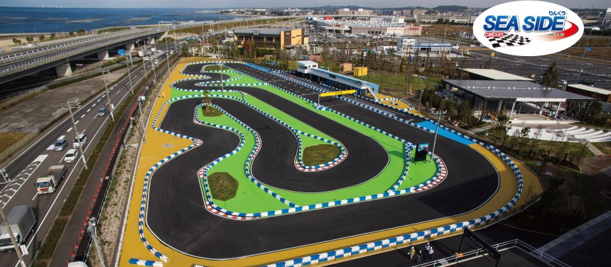 SEASIDE CIRCUIT