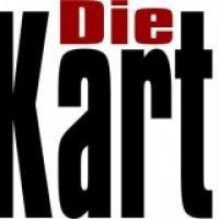 DIE KARTBAHN WALLDORF - DE-DIE