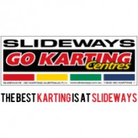 SLIDEWAYS GO KARTING WORLD - AU-SLI