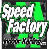 SPEED FACTORY INDOOR KARTING - US-SPE