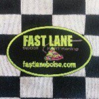FAST LANE INDOOR KART RACING - US-FAS