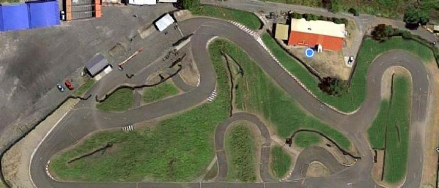 AWESOMEDRIVE KARTING CENTRE