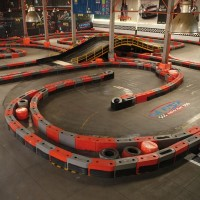 La Pista Indoor Karting - CO-LAP