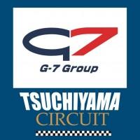 G-7 TSUCHIYAMA CIRCUIT - JP-G7T