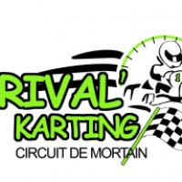 RIVAL'KARTING CIRCUIT DE MORTAIN - FR-FLG