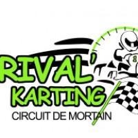 RIVAL'KARTING CIRCUIT DE MORTAIN - FR-FLG