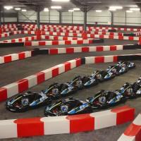 karting loisir 86 - FR-KAR-16
