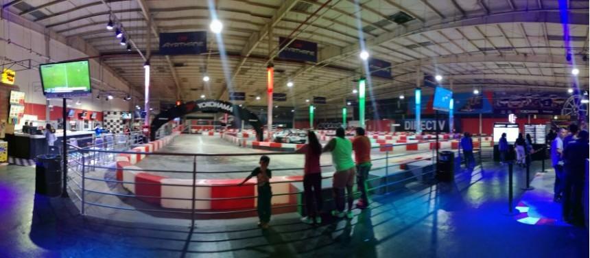 Formula Kart Perú