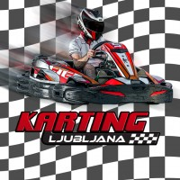 Karting center Ljubljana Rudnik - SI-KAR