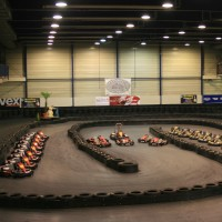 KARTWORLD SALZBURG - AT-KAR-02