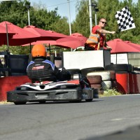 Lakeside Karting - GB-LAK