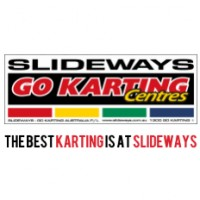 SLIDEWAYS GO KARTING GOLD COAST - AU-SLI-02