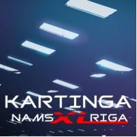 KARTINGA NAMS XL RIGA - LV-KAR